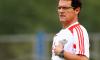 Капелло огласил список игроков, вызванных на матч с Северной Ирландией