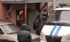 Мертвого украинца-нелегала нашли на стройке в Адмиралтейском районе