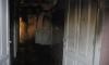 Пожар в коррекционной школе-интернате: 8 пожарных машин и  23 эвакуированных человека