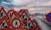 У развязки КАД с Пискаревским проспектом до 8 мая перекроют две полосы