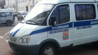 На Васильевском острове бездомный избил студентку, пытаясь похитить телефон