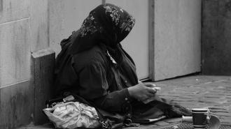 Более 13 % россиян находятся за чертой бедности