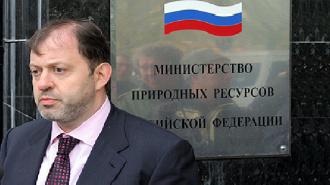 У Олега Митволя проходят обыски