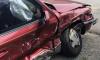 Девушка получила серьезные травмы после ДТП в Гатчинском районе