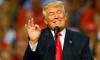 Трамп заступился за обвиненного в домогательствах Байдена