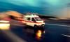 """""""Шестерка"""" столкнулась с грузовиком на КАД: водитель погиб"""