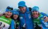 Главного тренера сборной России обокрали прямо на чемпионате мира