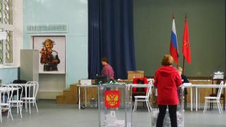 """ИКМО """"Красное Село"""" и """"Горелово"""" передали свои полномочия ТИКу №26"""