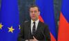Медведев: в России будет проведена альтернативная Олимпиада