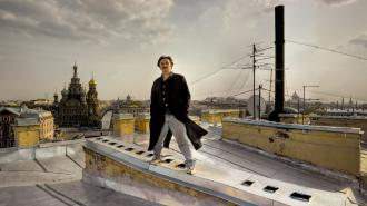 Виктор Тихомиров рассказал, как стал художником