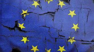 Эксперт:Будущее антироссийских санкций ЕС может решить лишь Германия