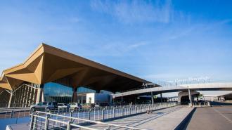 В аэропорту Пулково могут появиться пункты вакцинации от коронавируса
