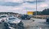 """Пять человек пострадали в ДТП на трассе """"Кола"""" в Ленобласти"""