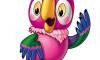 Геннадий Хазанов согласился озвучивать попугая Кешу в новых сериях мультфильма