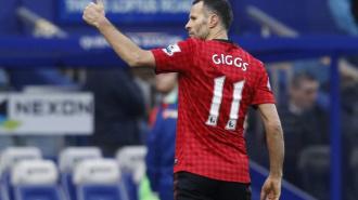 Гиггз стал тренером Манчестер Юнайтед