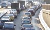 Реконструкция съезда с КАДа на Дачный завершится к 2022 году