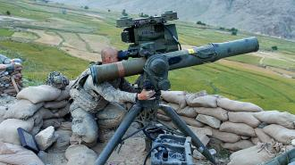 Армия Украины впервые применила в Донбассе ракетные комплексы США