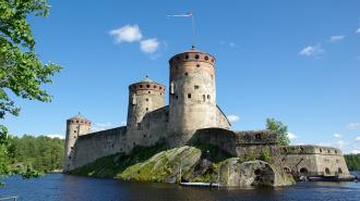 Компания из Петербурга построила завод за 3 млн евро в Финляндии