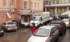 """Мужчина с пистолетом ограбил """"Связной"""" на Среднеохтинском проспекте"""