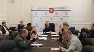 Вторая попытка: скандально известного Бориса Островского снова прочат в главы ТИК
