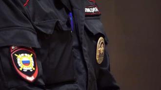 Полиция оштрафовала незаконных мигрантов в Красносельском районе