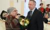 Беглов наградил лучших петербуржце в Смольном