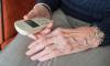 В Ленобласти поймали преступника, отобравшего у пенсионерки 1000 рублей