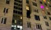 Петербуржцы услышали хлопок в жилом доме на проспекте Ветеранов