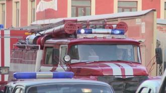 При пожаре вжилом доме наШаумяна пострадали трое