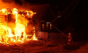 8 человек погибли в пожаре из-за сигареты после многодневной пьянки