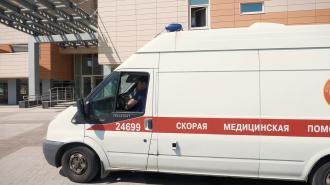 В Петербурге за неделю удвоилась заболеваемость коронавирусом