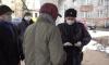 Совет отцов Выборгского района отправил домой 16 детей