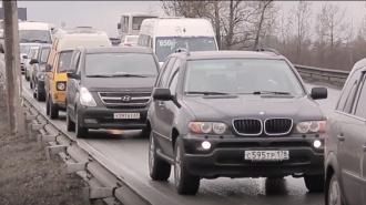 Через Кудровский проезд в Петербург будет ходить общественный транспорт