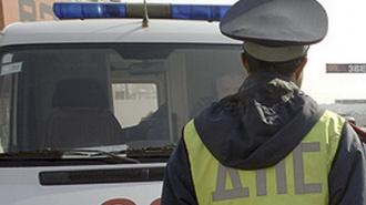 В Петербурге в ДТП заживо сгорел водитель