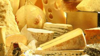 Украинский сыр вернется в Россию