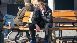 В 2020 году уровень безработицы в Петербурге вырос более чем в 6 раз