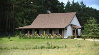 На рынке загородной недвижимости Петербурга побили исторический рекорд