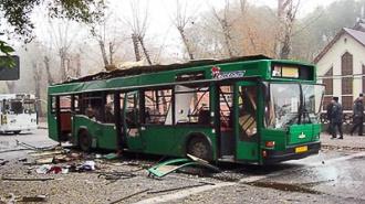 После взрыва в автобусе в Волгограде ищут новые бомбы