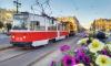 С 1 по 3 июня на проспекте Стачек изменили маршруты автобусов