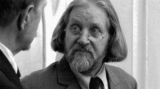 Встреча с заслуженным артистом России Леонидом Мозговым