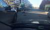 На Уральской улице авто-леди сбила двух пешеходов