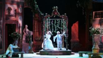 Свадьба Фигаро, Мариинский театр