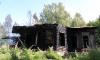 Историки прокомментировали пожар в усадьбе предков Пушкина
