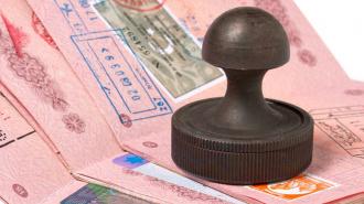 Россия ужесточает правила въезда для иностранцев
