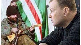 По факту убийства Буданова Следственный комитет возбудил уголовное дело