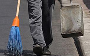 Кронштадт очистили от дворников-мигрантов