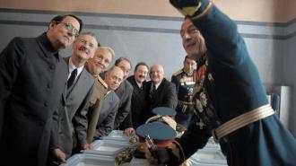 """""""Смерть Сталина"""" выдвинули на европейский """"Оскар"""""""