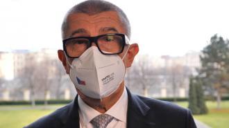 Премьер Чехии отказался считать взрыв на складе нападением России