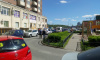 На Коломяжском проспекте из окна 10 этажа выпал мужчина: фото