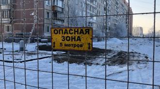 В среду в Петербурге проведут испытания теплосетей в трех районах
